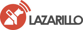 Logo de Lazarillo