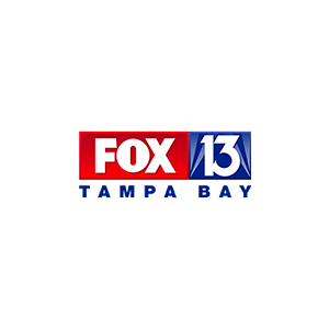 Fox 13 News logo