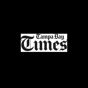 Logo Tampa Bay Times