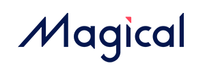 Magical Startups logo