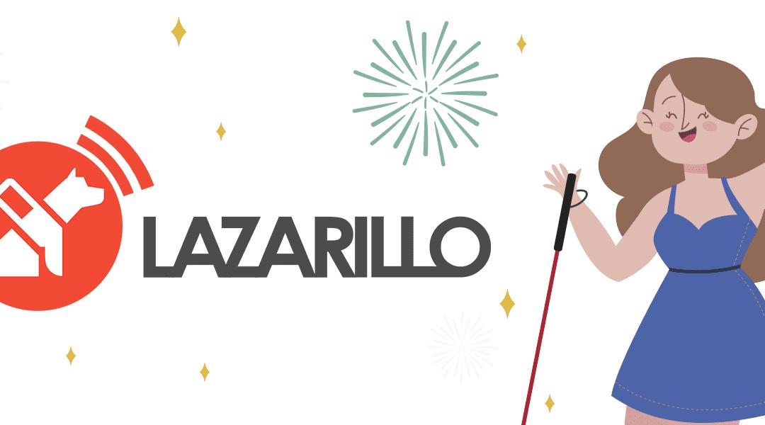 Lazarillo 2020: Crecimiento, expansión y proyección a pesar de la pandemia