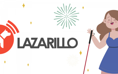 Lazarillo 2020: Growth, expansion and projections despite the pandemic