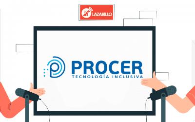 Conoce los nuevos dispositivos de lectura creados por Procer desde Argentina